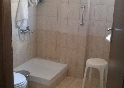 Enalion Hotel - Kala Nera - Pelion Standard room wheelchair